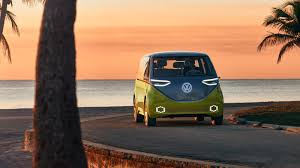 volkswagen electric car volkswagen wants robots to help you charge your electric car