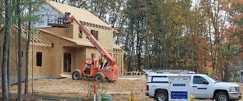 how we build david c bos homes