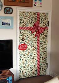 door wrapping paper iheart organizing reader space great gift wrap organization