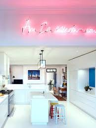 home interior lighting neon lighting for home neon lights room decor knowing neon l for