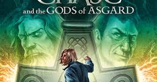 magnus chase and the gods of asgard the hammer of thor by rick