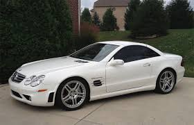 2004 mercedes sl55 amg specs mercedes sl55 amg r230 review buyers guide car hacks