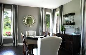 dining room curtain ideas by country dining room curtain ideas