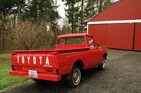 toyota old cars old parked cars toyota treasure trove 1967 toyota stout