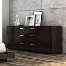 Bedroom Furniture Dresser Huppe Bedroom Furniture 6 Drawer Dresser By Huppe Cubic Bedroom