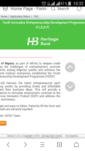 yiedp who else received this message jobs vacancies nigeria