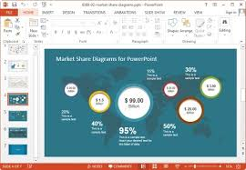 Marketing Plan Template Powerpoint Best Market 2017 Sle Ppt Templates