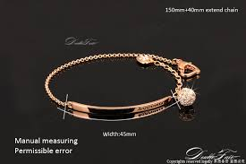 fashion charm bracelet images Nice looking diamond ball bracelet jpg
