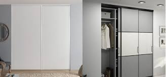 porte placard chambre portes penderie coulissantes patcha