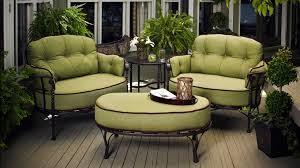 meadowcraft patio furniture seasonal stores