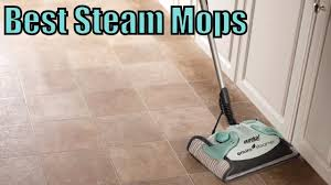 Cleaning Laminate Floors With Steam Mop Top 5 Best Steam Mop Reviews 2017 Youtube