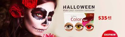 Cheap Prescription Halloween Contacts Canada by Paraná Lentes Buy The Best Contact Lenses Online