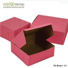 personalized pie boxes my box printing pie boxes wholesale custom printed pie boxes