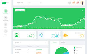 template dashboard free 48 free html5 responsive admin dashboard templates 2017 freehtml5 co