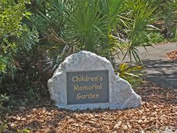 memorial garden children s memorial garden city of palm coast florida
