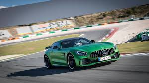 2018 mercedes amg gt r coupe starts at 157995