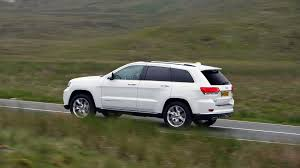 brown jeep grand cherokee 2017 2017 jeep grand cherokee review