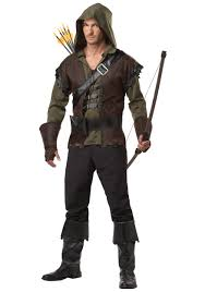 party city coupons halloween 2014 mens realistic robin hood costume