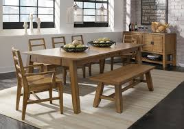 bench dining room benches wonderful wooden table bench black