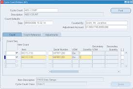oracle inventory user u0027s guide