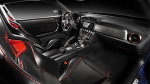 Subaru Brz Mileage 2020 Subaru Brz Sti Interior Cars And Trucks Pinterest