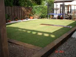 grass idea wouldn u0027t have to dig down lawn care pinterest