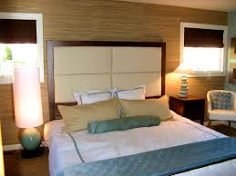 making a headboard for your bedroom looks great ezovage idolza