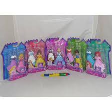 Camerette Principesse Disney by Figura Collezione Principesse Disney Favorite Moments 10cm