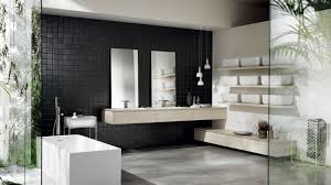 Interior Furnishing Qi Bathroom