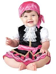 Pirate Halloween Costumes Kids 10 Cutest Halloween Costumes Baby Girls Halloween Costumes