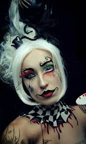 Halloween Mummy Makeup Ideas Alice In Wonderland Makeup Ideas For Halloween Halloween Make Up