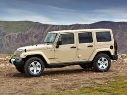 2013 jeep wrangler unlimited rubicon colorado springs co