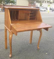 Furniture Secretary Desk by Secretary Desk The Flat Decoration