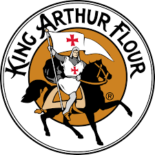 floor and decor logo king arthur flour try it once trust it always