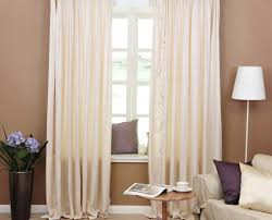Nursery Curtain Panels by Curtains Solid Colored Curtain Panels Amazing Plain White