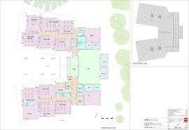 boarding floor plan boarding house plan for students