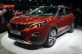 peugeot cars price list usa new peugeot 3008 prices specs u0026 release date carbuyer