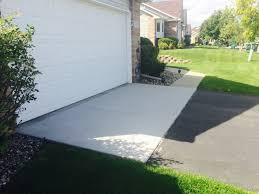 minneapolis garage aprons concrete driveways minneapolis u0026 st