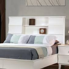 Leather Headboards King Size by White Wood Headboards King Size Beds Lowe Smoke Grey Leather King