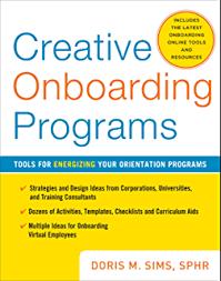amazon com creative new employee orientation programs best