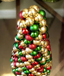 diy ornament tree do it your self