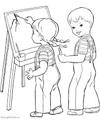 coloring page school free coloring page 014