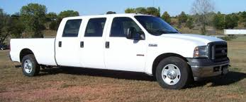 six door ford truck cabt the stretch truck company upfitter