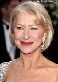 flattering hair styles for 60 yrs olds model hairstyles for hairstyles for year old woman with fine hair