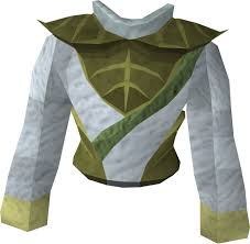 druidic robes image third age druidic robe top detail png runescape wiki
