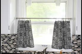 Cherry Kitchen Curtains by Winsome Illustration Beingatrest Drapes White Uncommon Peppiness