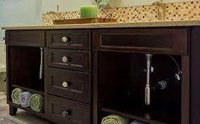 Furniture Style Vanity Bathroom Design Ags Stone
