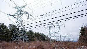 National grid proposes a northern pass like power line from quebec