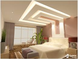 Look For Design Bedroom Gyproc Falseceiling Can Completely Change Your Bedroom