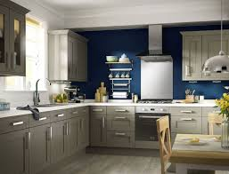 Grey Shaker Kitchen Cabinets 26 Best Kitchens From Cheap Shops Images On Pinterest Kitchen